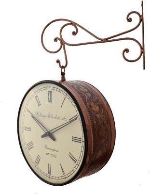 Mart n Art Analog 30.5 cm Dia Wall Clock