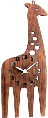 MJK Artware Analog Wall Clock