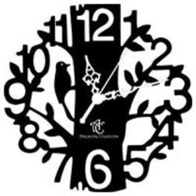 Awesome Creations Analog Wall Clock