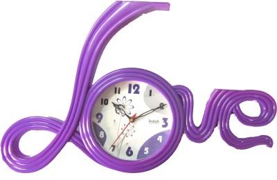 DollaR Analog Wall Clock
