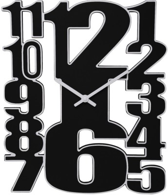 Xrun Analog Wall Clock