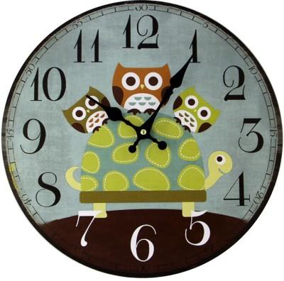 Trend Giftware Analog Wall Clock