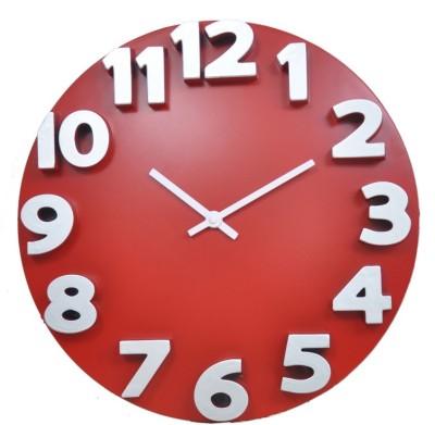 Victorian S Analog Wall Clock