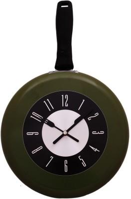 DecoO, Analog 24 cm Dia Wall Clock