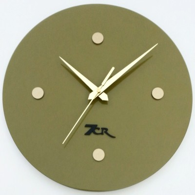 7CR Analog Wall Clock