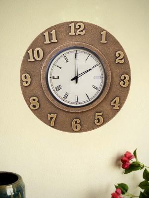 Mawar Stores Analog Wall Clock