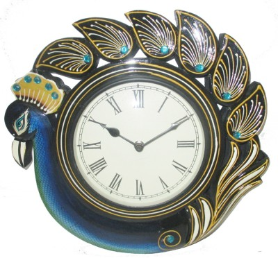 AC Analog 31 cm Dia Wall Clock