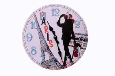 Mangalam Analog Wall Clock