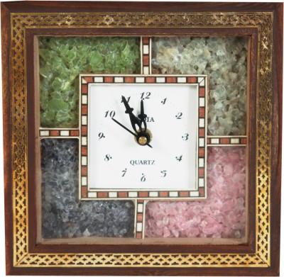 Kiran Udyog Analog Wall Clock