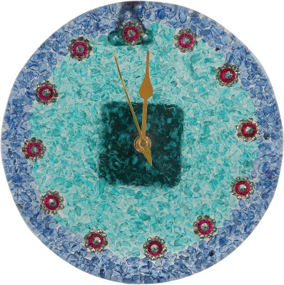 Prisha Analog Wall Clock