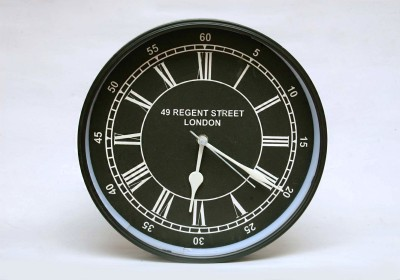 Handicraftscart Word Wall Clock
