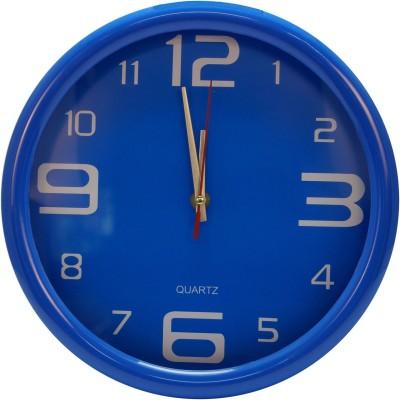 Design O Vista 28 cm Dia Wall Clock