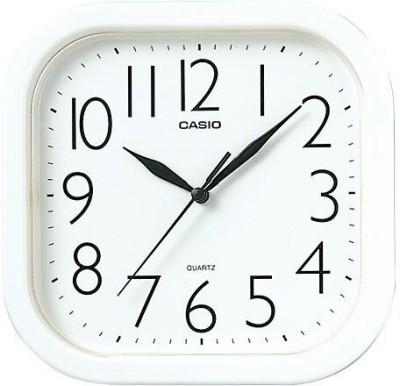 Casio Analog Wall Clock