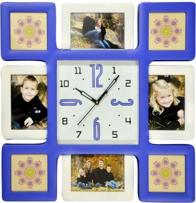 PAASH Analog Wall Clock