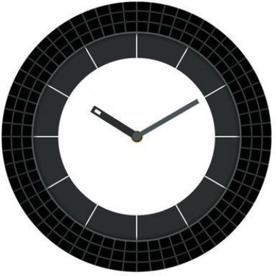 Sale Funda Analog Wall Clock