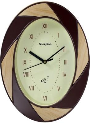 ScorpionV Analog Wall Clock