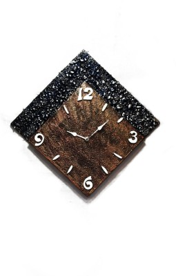 Krafthub Analog Wall Clock