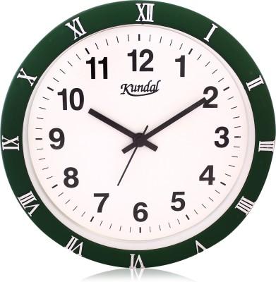 Kundal Analog Wall Clock