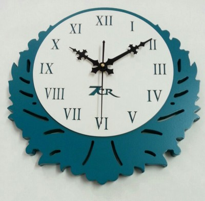 7CR Analog Wall Clock