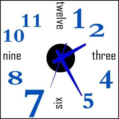 Vibrandz Analog Wall Clock