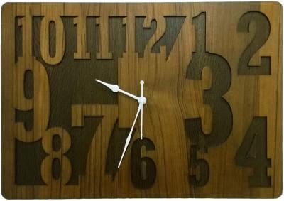Kalakruti Clocks Analog Wall Clock