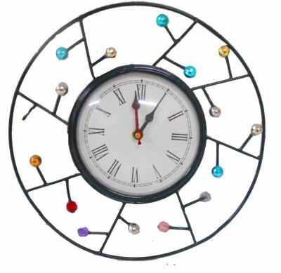 Handicraftscart Analog Wall Clock