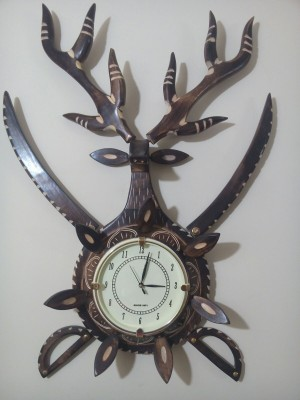 You2Deal Analog Wall Clock