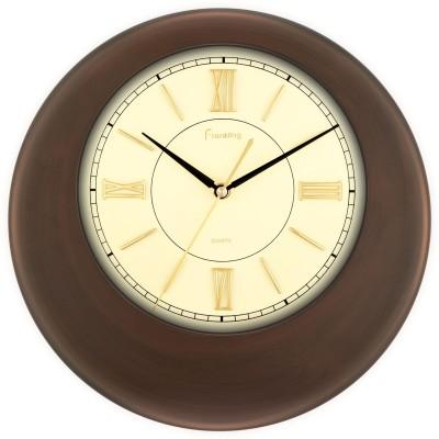 Frankling Analog 30 cm Dia Wall Clock