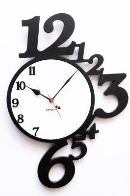 PANACHE Analog Wall Clock