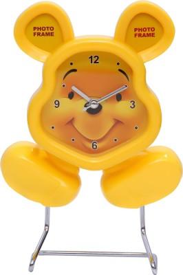 Rays Artz Analog Wall Clock