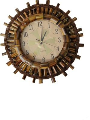 Empreus Analog Wall Clock