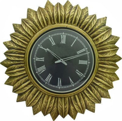 Parikhya Analog Wall Clock