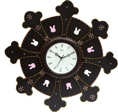 Theo Analog 55 cm Dia Wall Clock