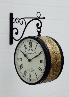 Medieval India Analog 20.9 cm Dia Wall Clock
