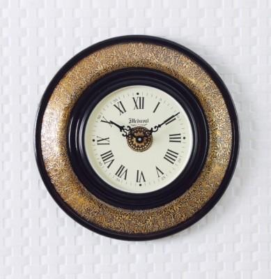 Medieval India Analog Wall Clock