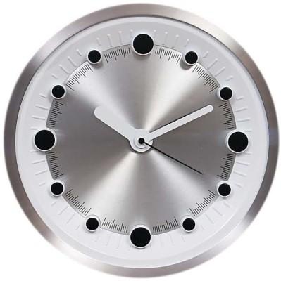 Basement Bazaar Analog 31 cm Dia Wall Clock