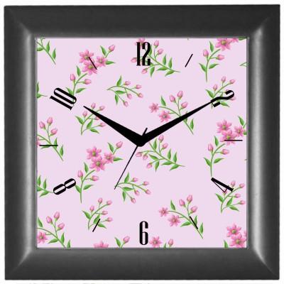 Cartoonpur Analog Wall Clock