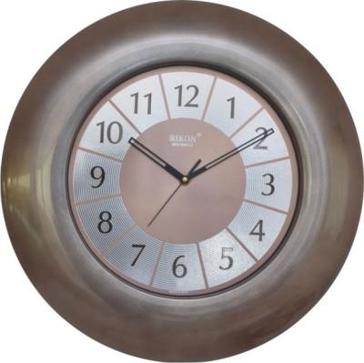 Rikon Analog Wall Clock