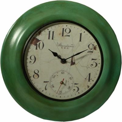 Kandkdecor Analog 40.64 cm Dia Wall Clock