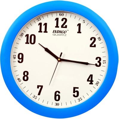 Indigo Analog Wall Clock