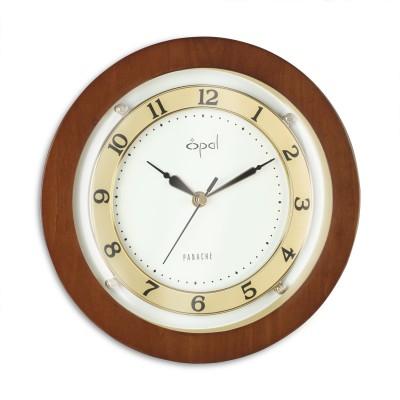 Opal Analog 24 cm Dia Wall Clock