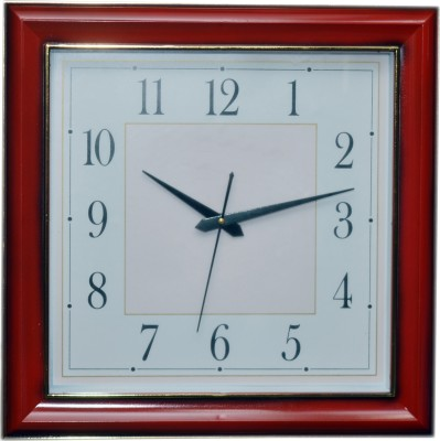 SUBAM SRI Analog Wall Clock