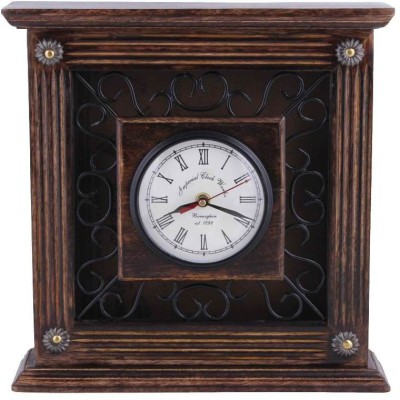 Craft Art India Analog Wall Clock