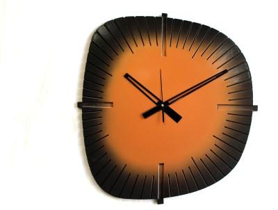 One Pulse Analog Wall Clock