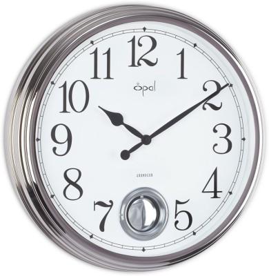 Opal Analog 42 cm Dia Wall Clock
