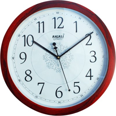 Anjali Analog Wall Clock