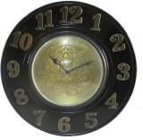 Antique Castle Analog Wall Clock (Antiqu...