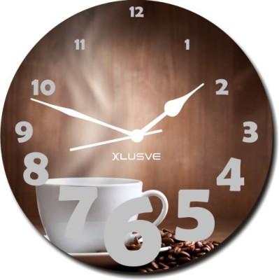 Xclusve Analog Wall Clock