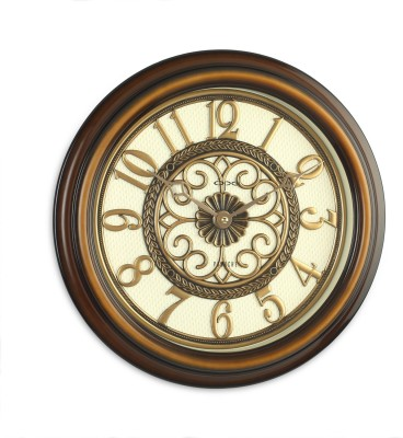 Opal Analog 40 cm Dia Wall Clock