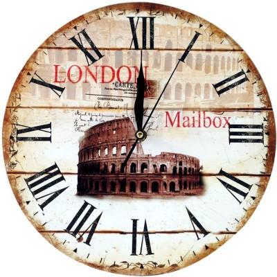 Gift Island Analog Wall Clock